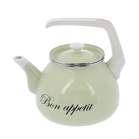 Купить Чайник эмалированный Interos 2234 B