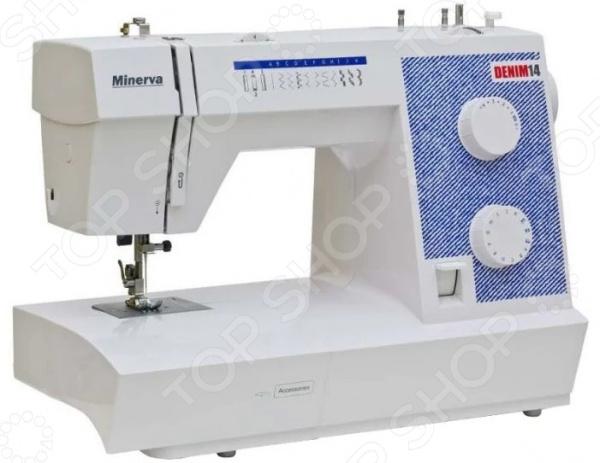 Швейная машина Denim