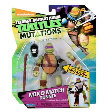 Купить Игрушка-фигурка Nickelodeon Mutation «Донателло»