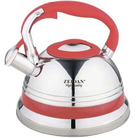 Купить Чайник со свистком Zeidan Z 4219