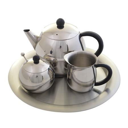 Купить Набор посуды Bekker BK-3618