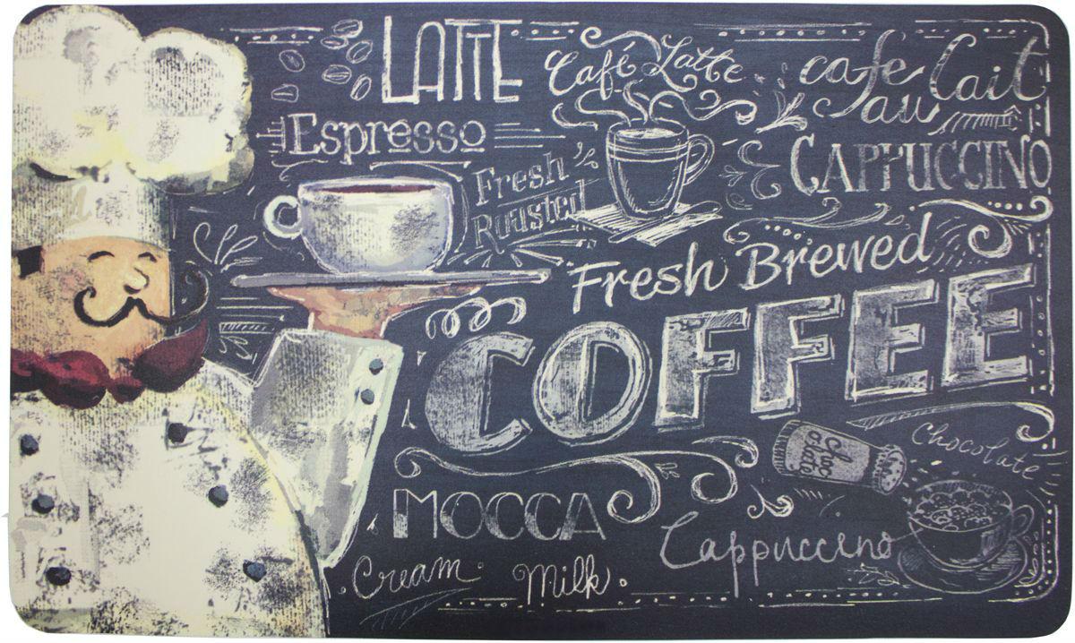 Коврик Apache Coffee Chef