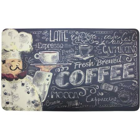 Купить Коврик Apache Coffee Chef