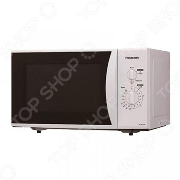 Микроволновая печь Panasonic NN-SM332WZTE микроволновая печь panasonic nn gd382szpe