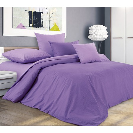 Купить Комплект постельного белья Королевское Искушение «Ежевичный смузи»