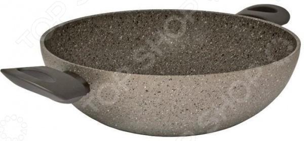 Сковорода вок TimA TVS Art Granit противень tima tvs at 2518 art granit