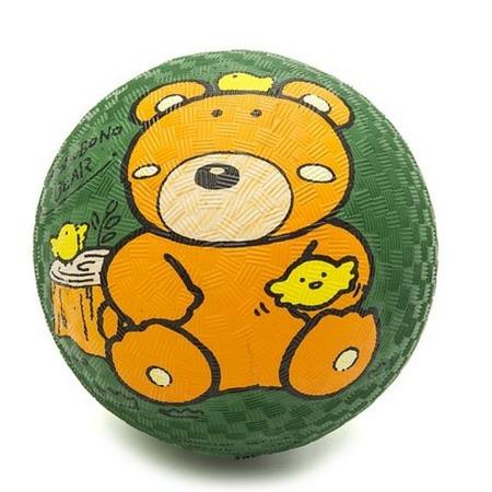 Купить Мяч Larsen «Медведь»