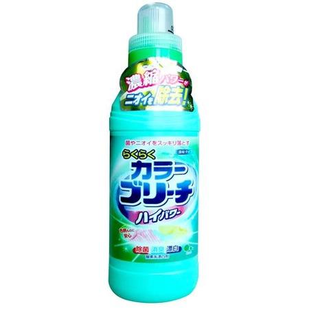 Отбеливатель для цветных тканей Mitsuei 060229