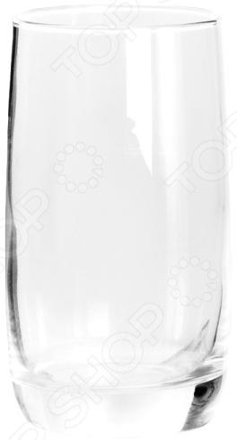 Стакан высокий Luminarc French Brasserie набор бокалов luminarc french brasserie 6шт 250мл д коньяка стекло