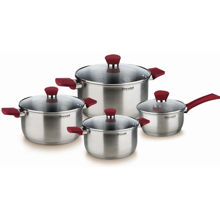 Купить Набор посуды Rondell Strike RDS-818