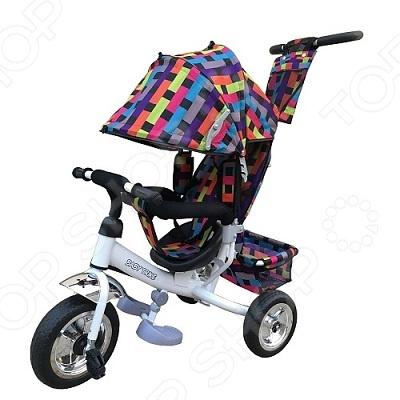 Велосипед для малышей TRIKE 519