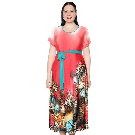 Купить Платье Лауме-Лайн «Роскошный вечер». Цвет: красный