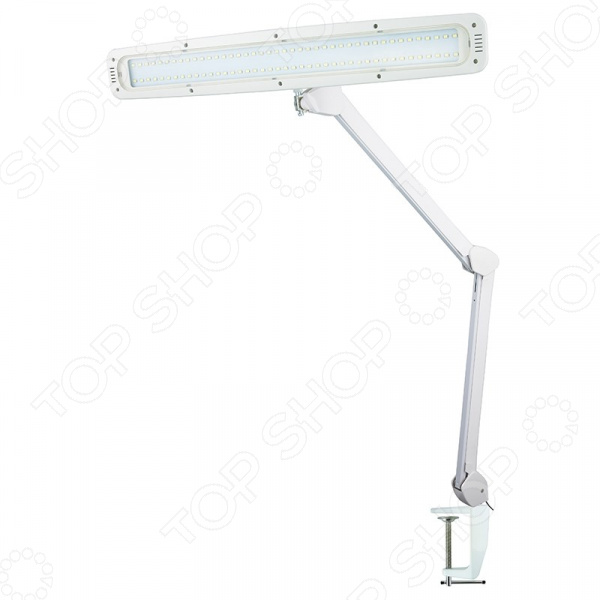 Лампа настольная Rexant с сенсорным управлением