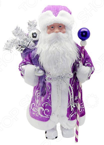 Кукла под елку Новогодняя сказка «Дед Мороз» 972434 все цены