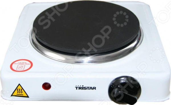 Плита настольная Tristar KP-6185