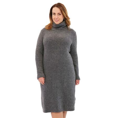 Купить Платье VAY 2219. Цвет: серый