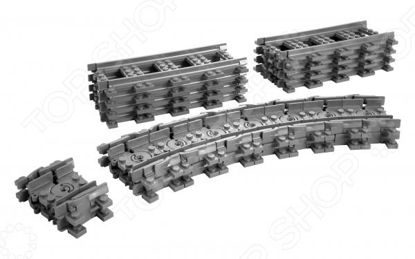 Конструктор LEGO «Гибкие пути» Конструктор LEGO 7499 «Гибкие пути» /