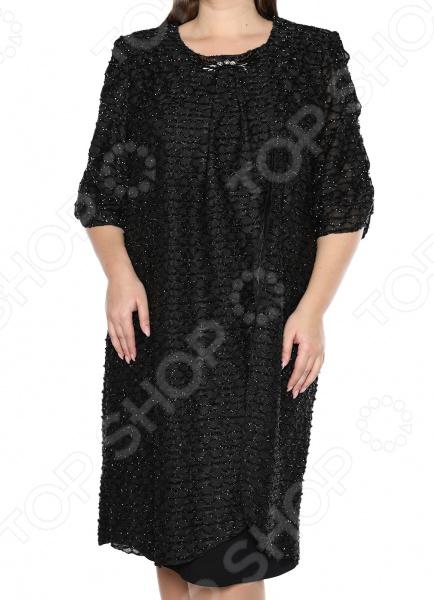 Платье Pretty Woman «Час волшебства». Цвет: черный платье pretty woman ожерелье королевы цвет черный
