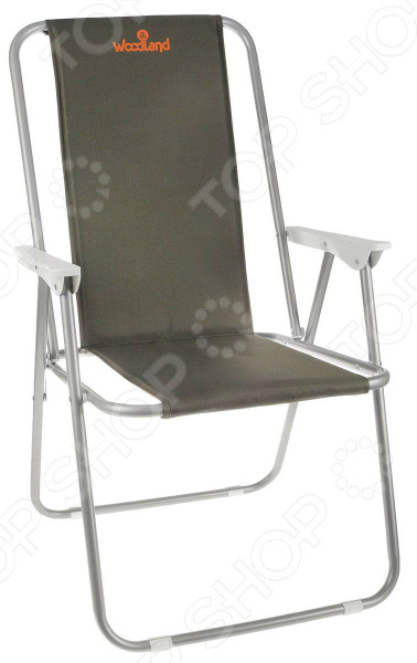 Кресло складное WoodLand Relax