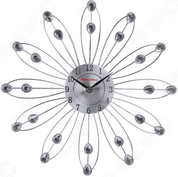 Часы настенные Pomi d'Oro PAL-485006 palombini pal oro