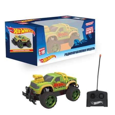 Купить Машинка на радиоуправлении 1 Toy «Внедорожник» Т14169