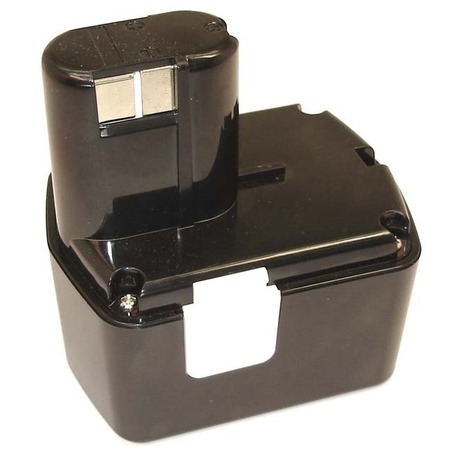 Купить Батарея аккумуляторная для электроинструмента Hitachi 057291
