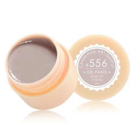 Купить Гель-краска для ногтей CANNI Nail Art Output №556