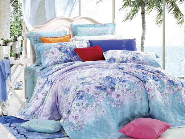 Комплект постельного белья La Noche Del Amor А-616 la noche del tamarindo