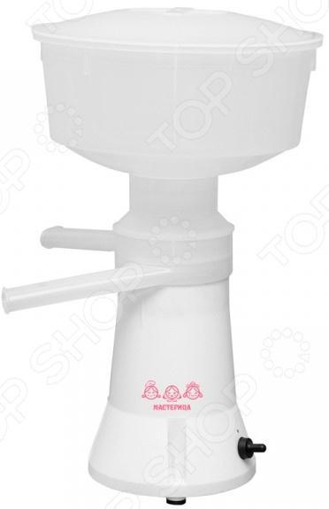 Сепаратор для молока Мастерица ЭСБ02 сепаратор молока асинхронный мастерица es 0307m