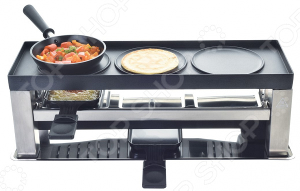 Раклетница Table Grill 4 in 1