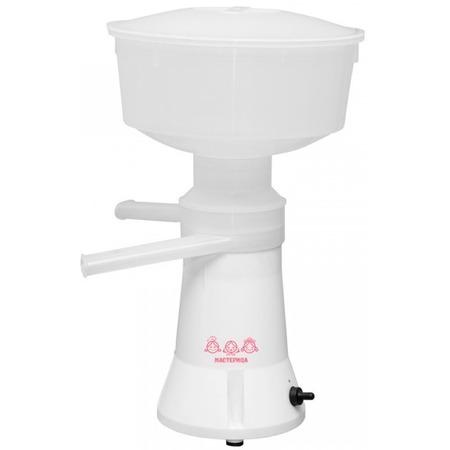 Купить Сепаратор для молока Мастерица ЭСБ02
