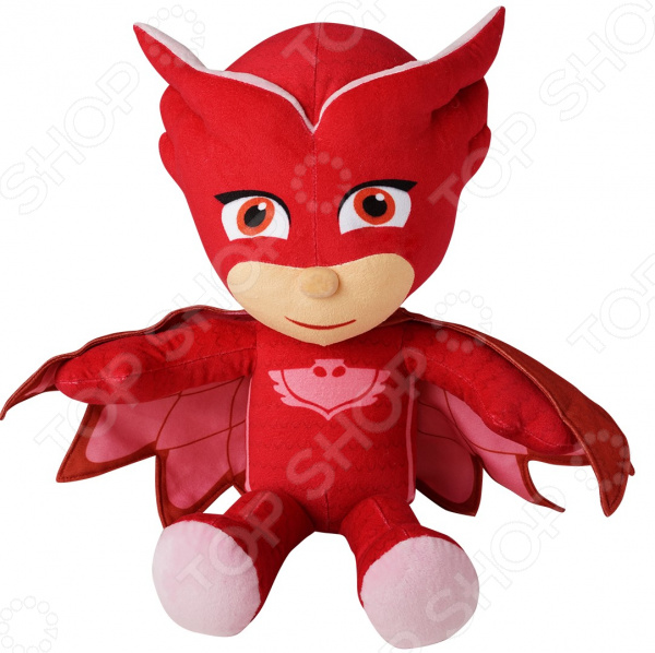 Мягкая игрушка PJ Masks «Алетт»