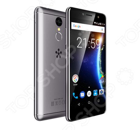 Смартфон Just5 Cosmo L808 16Gb