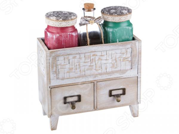 Набор банок для сыпучих продуктов 222-272 емкости неполимерные molento банка для сыпучих продуктов лилли лу