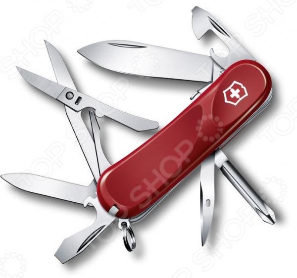 Нож перочинный Victorinox Evolution S16 2.4903.SE