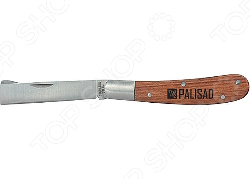 Нож садовый складной PALISAD 79002 Нож садовый складной PALISAD 79002 /