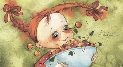 Открытки Виктории Кирдий создают ощущение летнего полудня и навевают воспоминания о детстве. Когда никуда не нужно было торопиться, и день до обеда был бесконечным, а после обеда нас ждали новые приключения. В наборе 4 открытки.