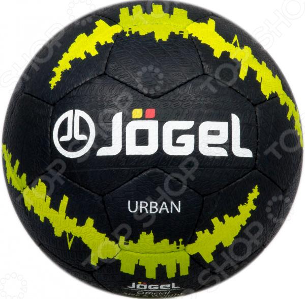 Мяч футбольный Jogel JS-1100