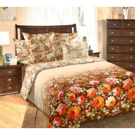 Купить Комплект постельного белья Королевское Искушение «Лирика». Евро