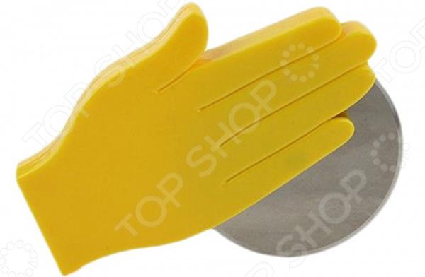 Нож для пиццы Agness 712-115. В ассортименте