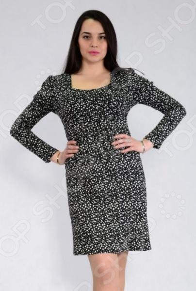 Платье для кормления Nuova Vita 2101.08