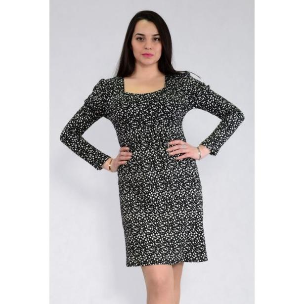 фото Платье для кормления Nuova Vita 2101.08. Размер одежды: 42