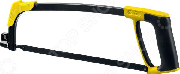 Ножовка по металлу Stayer Black-Max MS350 15775