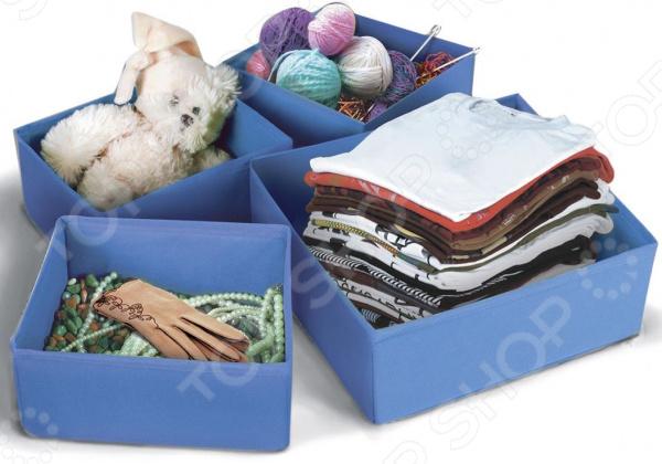 Комплект коробок для хранения Miolla CHL-8