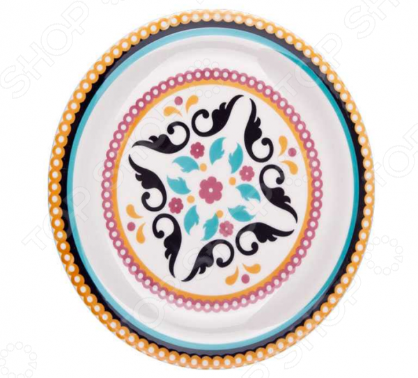 Тарелка десертная Biona «Тодо» миска biona blank