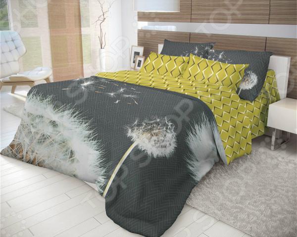 Комплект постельного белья Волшебная ночь Dandelion постельное белье волшебная ночь комплект постельного белья виктория