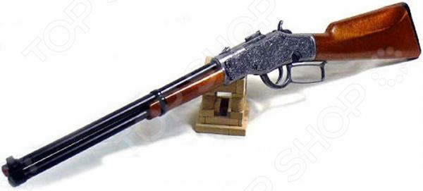 Металлическое ружье Gulliver JEFFERSON
