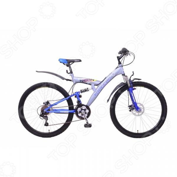 Велосипед Top Gear Neon 225