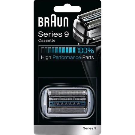 Купить Сетка и режущий блок для электробритв Braun Series 9 92S