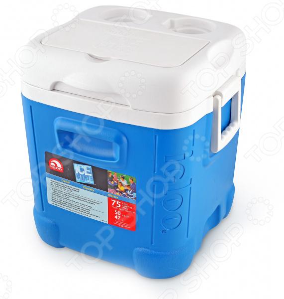 Контейнер изотермический Igloo Ice Cube 48